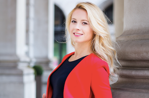 Alena Siankevich